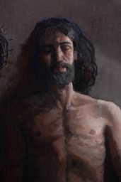 1B - visage du christ