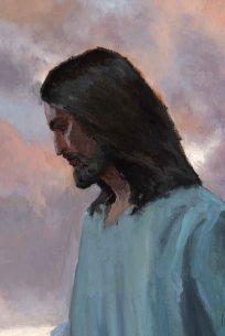 2A - visage Christ
